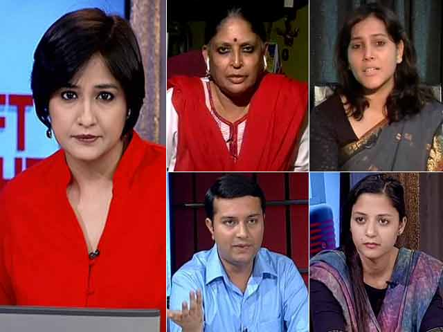 Video : 'Selective Outrage' Over Films On JNU, Kashmir?