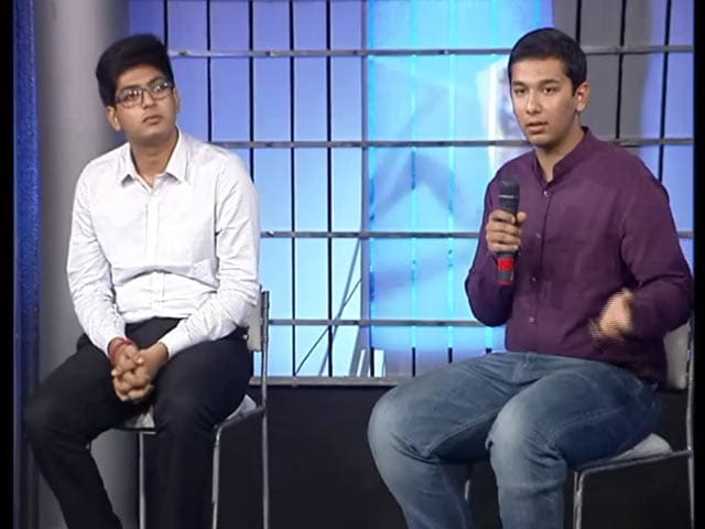 Video: NDTV Deakin Scholarship 2017: Meet The Winners of Undergraduate Scholarships