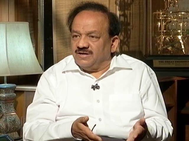 Video : Attacks By Cow Vigilantes 'Aberration', Environment Minister Tells NDTV