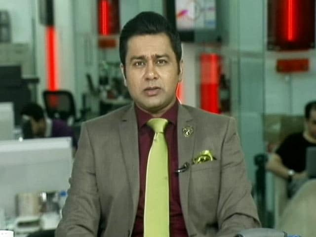 Video : India's Win Over Bangladesh In Warm-up Will Have No Bearing In Semis: Aakash Chopra