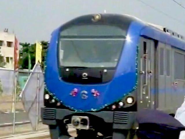Video : Impact Of Chennai Metro Rail On Real Estate
