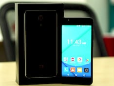 Yu Yureka Black Review