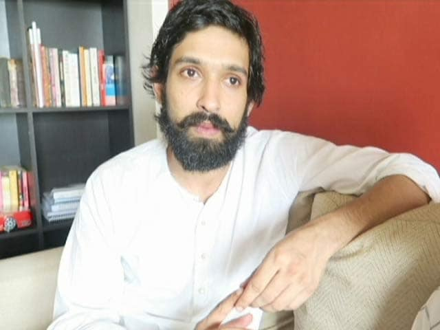 Video : Actor Vikrant Massey On What Keeps Him Going In Bollywood