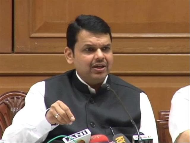 Video : 'Ready For Mid-Term Polls, Will Win': Devendra Fadnavis' Message For Sena