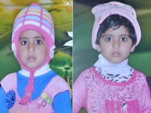 Video : Twin Sisters, 5, Die After Being Locked In Hot Car In Gurgaon