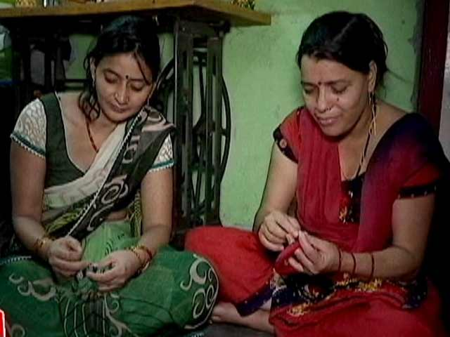 Video: India's Home-Based Working Women Struggle For Recognition