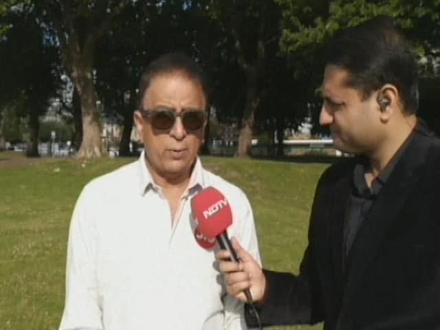 Team India Should Go Unchanged Against Bangladesh: Sunil Gavaskar