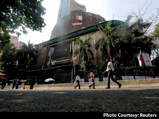 Video : Sensex, Nifty End Lower