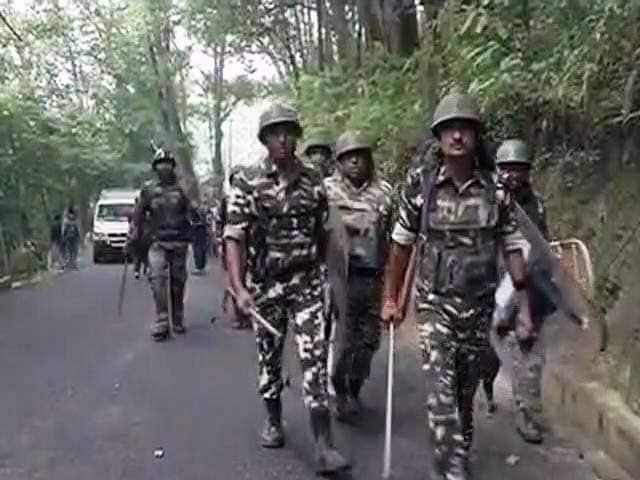 Videos : बड़ी खबर : उबलता दार्जीलिंग, गृह मंत्रालय ने पश्चिम बंगाल सरकार से मांगी रिपोर्ट