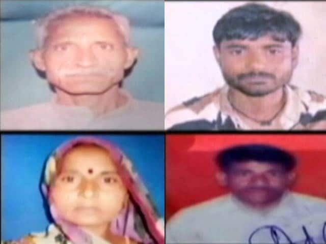 Video : 5 Farmer Suicides In 2 Weeks Despite Uttar Pradesh's Loan Waiver Scheme