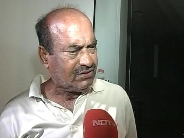 Video : No Need To Say Sorry, Says TDP Lawmaker Banned By 4 Airlines After Ruckus