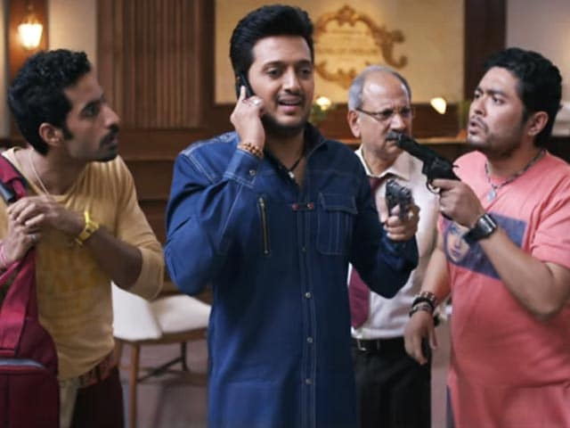 Bank Chor 6th Day Box Office Collection