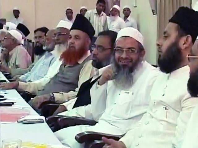 Video : आजम खान पर शिया और सुन्नी वक़्फ़ बोर्ड में घोटाले के आरोप, CBI जांच की सिफ़ारिश