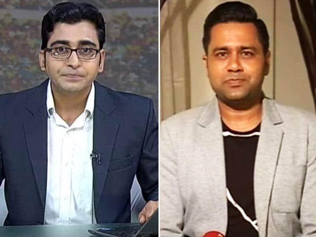 Video : India-Pakistan Encounter Is Not End Of The World For Us, Says Aakash Chopra
