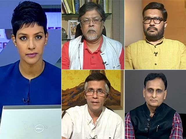 Video : Race To Raisina: Can Centre Forge Consensus?