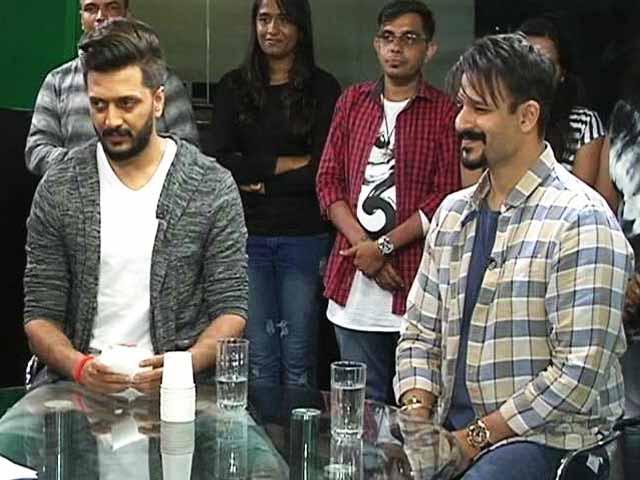 Videos : स्पॉटलाइट :  'बैंक चोर' फिल्म के कलाकारों से ख़ास मुलाकात