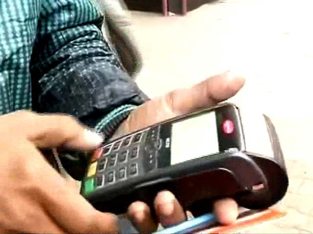Video: How Replacement Of Cash With Electronic Payments Will Boost India's GDP