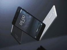 Nokia's Grand Comeback