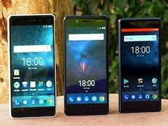 सेल गुरु : नोकिया ने 3 नए फोन के साथ भारत में की वापसी