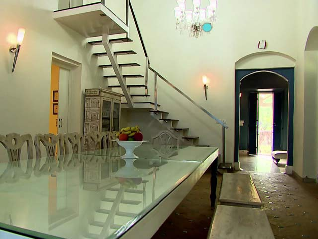 Video : Luxe Interiors: Take The Goan Sojourn And Bring Its Elements To Your Home