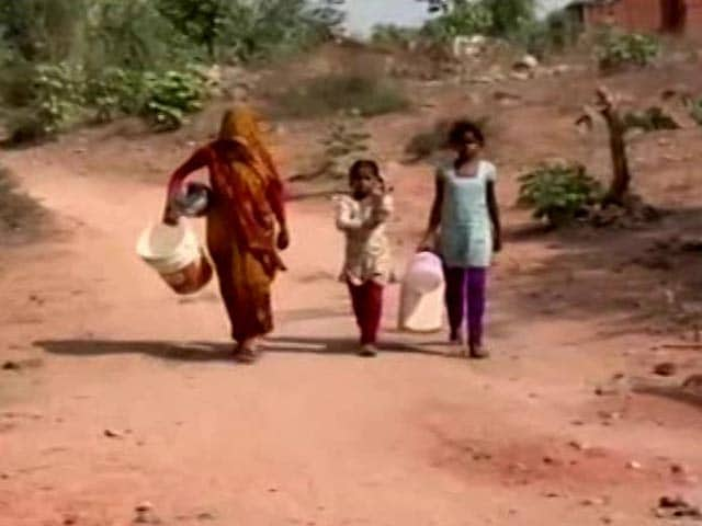 Video : In UP, Women-Led Collectives Are Taking On Bundelkhand's Water Problem