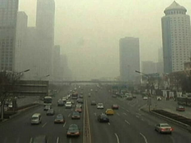 Video : China's Climate Challenge: Is The Dragon On Track To Fight Climate Change?
