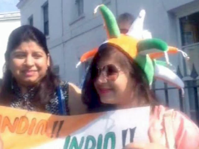 Video : Why Pakistan Should Fear Kohli - Fans Speak Before The Match Began