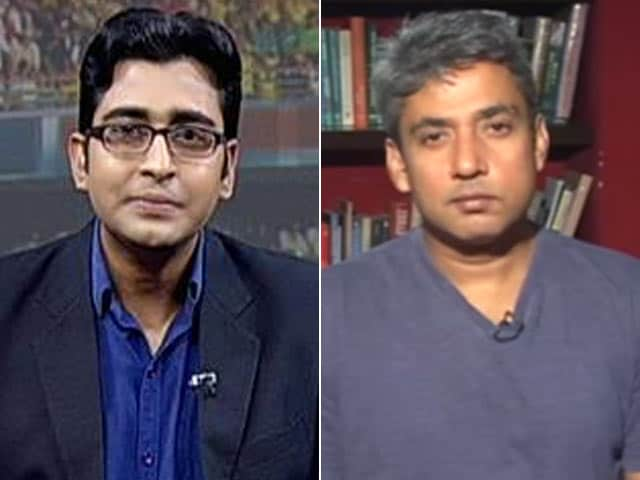 Video : The Biggest Difference Between India and Pakistan Was Bowling: Ajay Jadeja