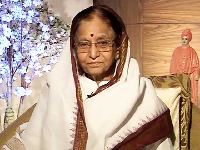 pratibha patil photos