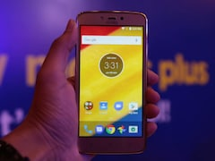 360 Daily: Moto C Plus Launched in India, Xiaomi Launches New Products in India