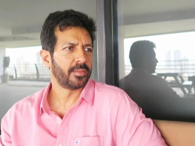Video : <i>Tubelight</i> Director Kabir Khan Explains Why He Always Speaks His Mind