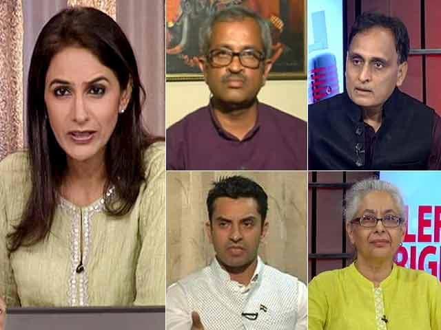 Video : Benami Property Crackdown: End Of The Road For Lalu Yadav?