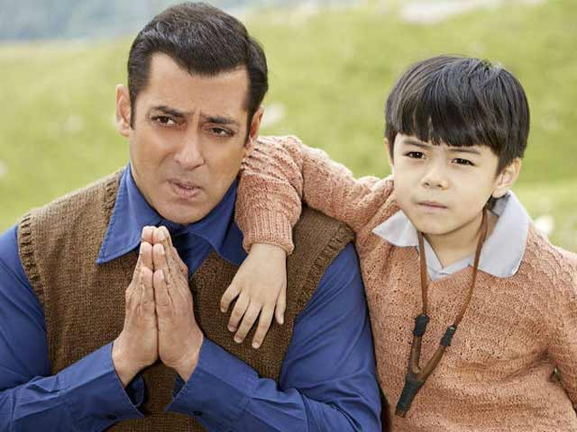 Video : First Screening of Salman Khan's <i>Tubelight</i>