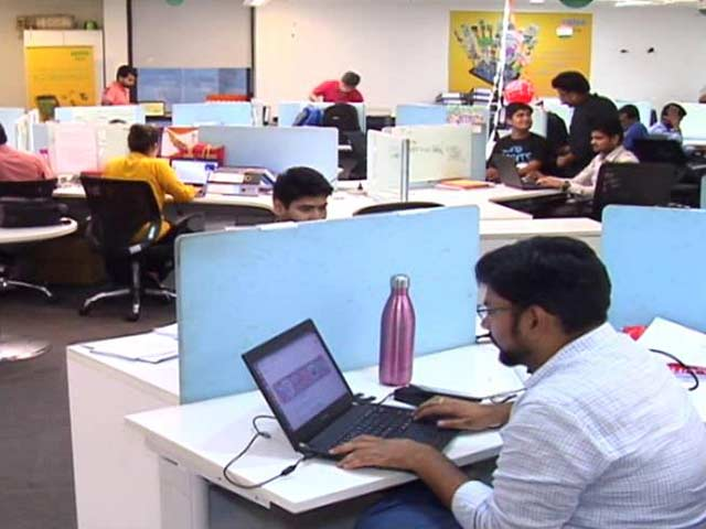 Video : GST Help Centres To Help Taxpayers Tide Over Teething Troubles