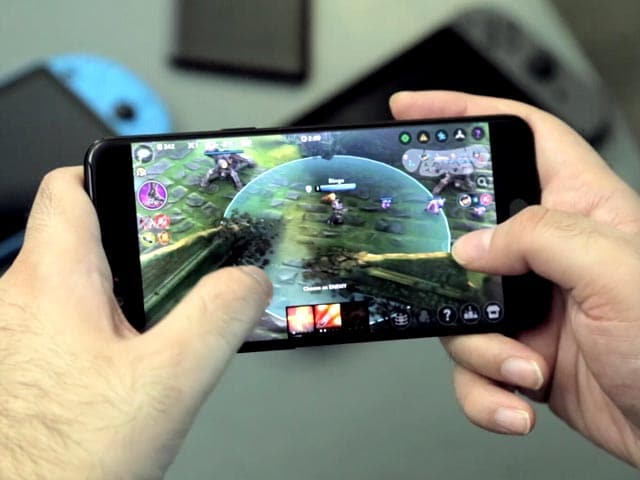 OnePlus 5 Gaming Review