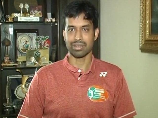 Best Few Weeks India Has Had In Badminton: Pullela Gopichand