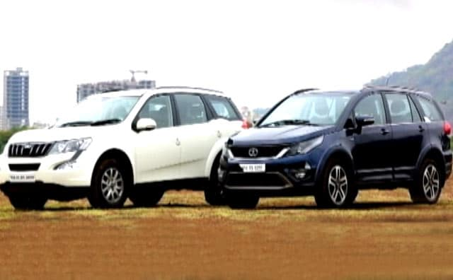 Video : Tata Hexa vs Mahindra XUV500, Monsoon Tips For Cars and Bikes, Audi Q3 Facelift and Ask SVP