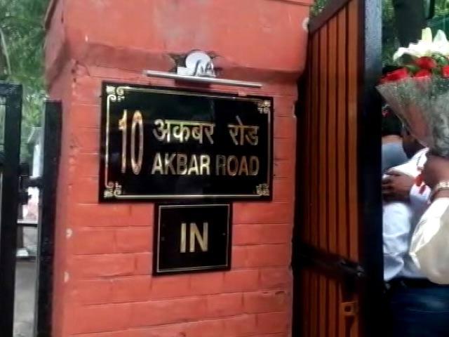 Videos : कलाम, प्रणब, कोविंद-तीनों के घर से क्या है इस महेश शर्मा का कनेक्शन
