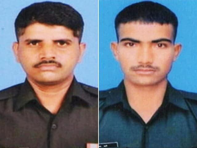 Video : जम्मू-कश्मीर : पाकिस्तान की बॉर्डर एक्शन टीम (बैट) के हमले में 2 जवान शहीद