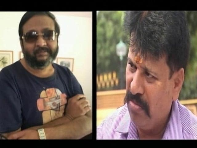 Video : Karnataka Assembly Orders Year's Jail For 2 Journalists For Defamation
