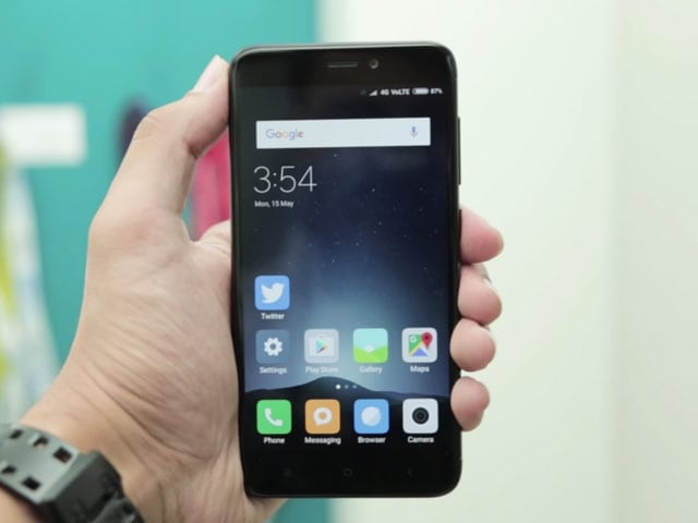 Video : 360 Daily: Xiaomi Redmi 4 Now Available Offline, WhatsApp Sharing of All File Types, and More