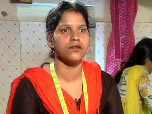 Video: Rubina Begum's Life In Nithari: From Stifling Existence To A Ray Of Hope