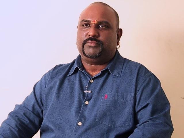 'அஜித் ஒரு குளோபல் ஸ்டார்' - யோகி பி