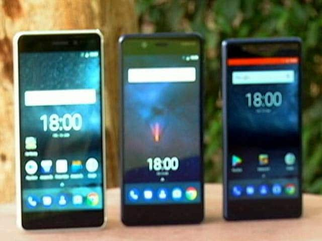 Video : Will Nokia Rule This Time Around?