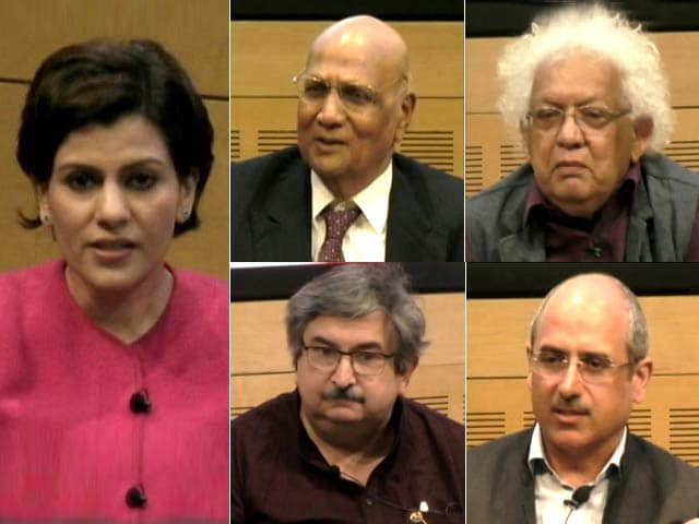 Video : Is India Emerging As The New Global Superpower?
