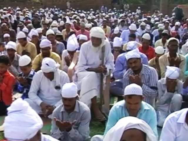 Videos : बड़ी ख़बर  :  हरियाणा में जुनैद के गांव में नहीं मनी ईद