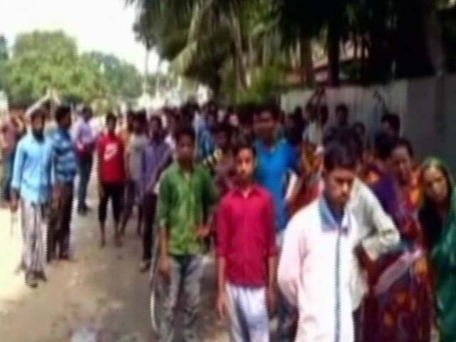 Suspected Cattle Thieves Beaten To Death In Bengal, 3 Men Arrested
