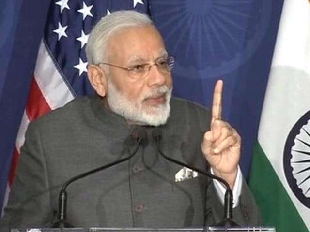 Video : इंडिया 8 बजे : व्हाइट हाउस में मोदी के सम्मान में रात्रिभोज का आयोजन