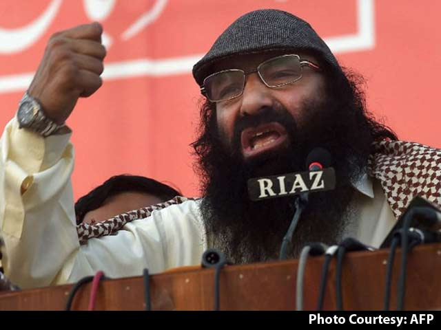 Video : In Big Win For India, Hizbul Chief Named Global Terrorist By US