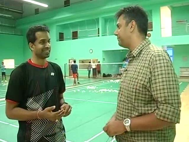 Video : From Saina To Srikanth -  Gopichand's Academy That Churns Out Champions